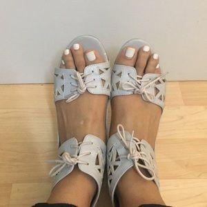 DOLCE VITA Wedged Sandals
